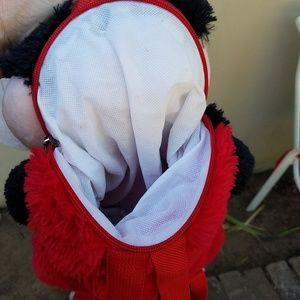 none Bags - Ladybug backpack